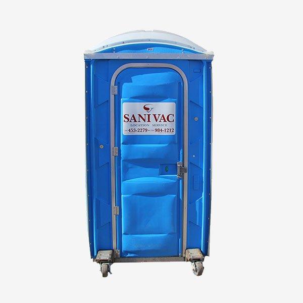 Toilets - Sanivac