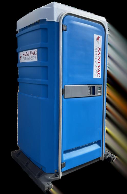 Toilettes - Sanivac